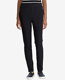 Lauren Ralph Lauren Stretch Jogger Pants