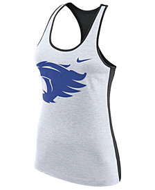 Nike Women's Kentucky Wildcats Dri-Fit Touch Tank