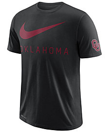 Nike Men's Oklahoma Sooners DNA T-Shirt