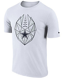 Nike Men's Dallas Cowboys Icon T-Shirt