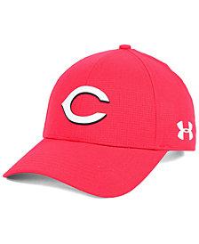 Under Armour Cincinnati Reds Driver Cap