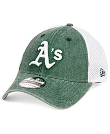 New Era Oakland Athletics Hooge Neo 39THIRTY Cap