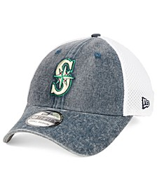 Seattle Mariners Hooge Neo 39THIRTY Cap