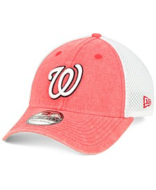 Washington Nationals Hooge Neo 39THIRTY Cap