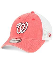 New Era Washington Nationals Hooge Neo 39THIRTY Cap