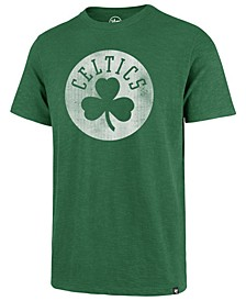 Men's Boston Celtics Grit Scrum T-Shirt
