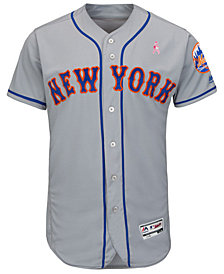 Majestic Men's New York Mets Mother's Day Flexbase Jersey