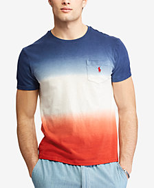 Polo Ralph Lauren Men's Custom Slim Fit T-Shirt
