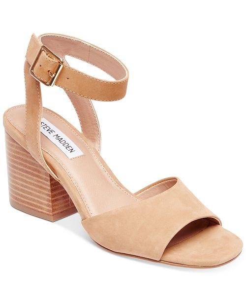 f471c528946 Steve Madden Devlin City Sandals   Reviews - Sandals   Flip Flops ...