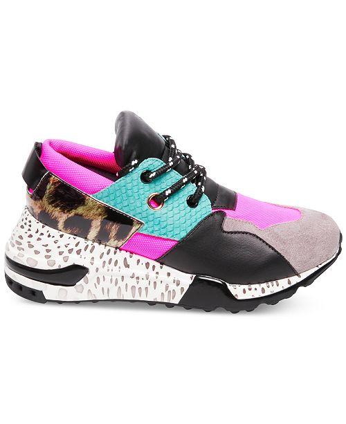 Steve Madden Women's Cliff Sneakers z2tW6k