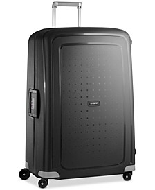 "S'Cure 30"" Hardside Spinner Suitcase"