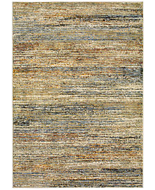 "Oriental Weavers Atlas Plains 6'7"" x 9'6"" Area Rug"
