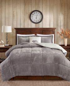 Alton 4-Pc. Full/Queen Comforter Set
