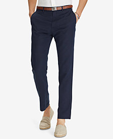 Polo Ralph Lauren Men's Classic-Fit Pants
