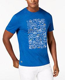 Lacoste Men's Graphic-Print T-Shirt