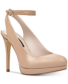 Nine West Quianiya Pumps