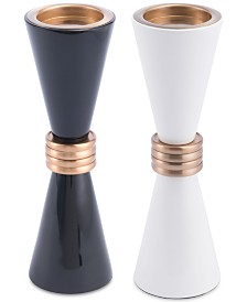 Zuo Olga Candle Holder Collection