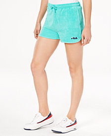 Fila Follie Terry Shorts