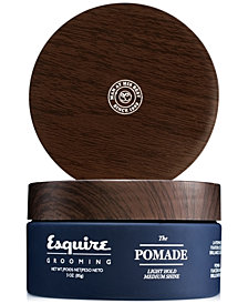 Esquire Grooming The Pomade, 3-oz.