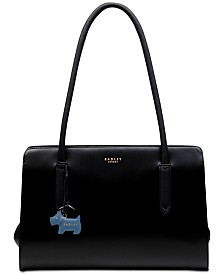 Radley London Liverpool Medium Leather Tote