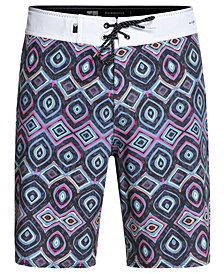 "Quiksilver Men's Highline Variable 19"" Board Shorts"