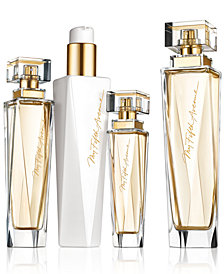 Elizabeth Arden My Fifth Avenue Fragrance Collection