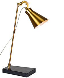 Ren Wil Ebon Way Desk Lamp