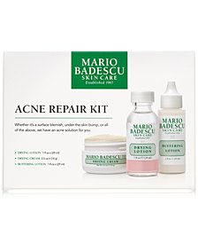 Mario Badescu 3-Pc. Acne Repair Set, (A $46 Value)