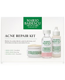 Mario Badescu 3-Pc. Acne Repair Set