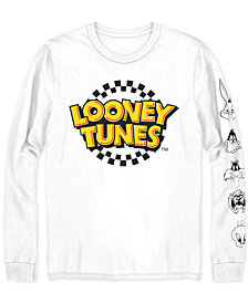 Hybrid Men's Looney Tunes T-Shirt