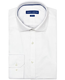 Athletic Fit Dress Shirt Shop Athletic Fit Dress Shirt Macy S