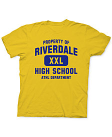 Riverdale Men's T-Shirt by New World