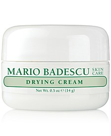 Drying Cream, 0.5-oz.