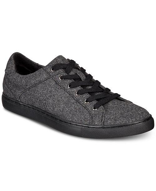 Bar III Men's Kalen Wool Sneakers, Created for Macy's