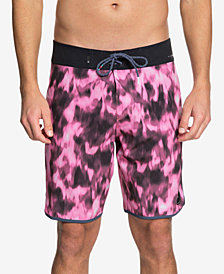 "Quiksilver Men's High Line Recon 19"" Board Shorts"