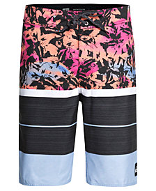 "Quiksilver Men's Slab Island 21"" Board Shorts"