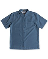 5b5762c9 Quiksilver Waterman Men's Centinela Shirt