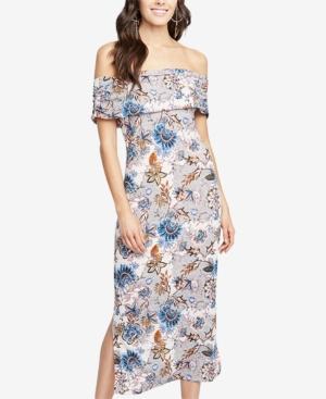 833b39ca89f3 Rachel Rachel Roy Off-The-Shoulder Dress