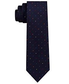 Kenneth Cole Reaction Men's Pride Dot Skinny Tie