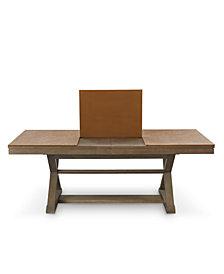 Rachel Ray Highline Dining Table Pad