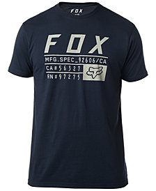 Fox Men's Abysmal Graphic T-Shirt