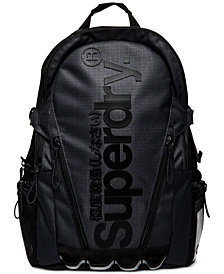Superdry Men's Line Tarp Backpack