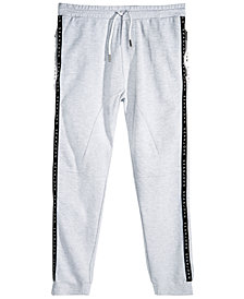 Sean John Big Boys Piqué Jogger Pants