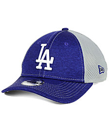 New Era Boys' Los Angeles Dodgers Turn 2 9FORTY Cap