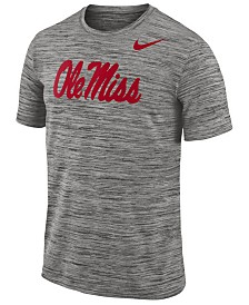 Nike Men's Ole Miss Rebels Legend Travel T-Shirt