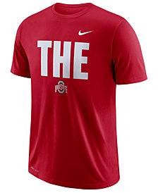 Nike Men's Ohio State Buckeyes Authentic Local T-Shirt