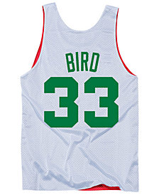 Mitchell & Ness Men's Larry Bird NBA All Star Reversible Tank