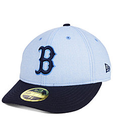 New Era Boston Red Sox Father's Day Low Profile 59FIFTY Cap