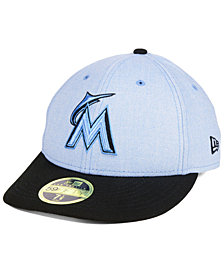 New Era Miami Marlins Father's Day Low Profile 59FIFTY Cap