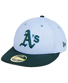 New Era Oakland Athletics Father's Day Low Profile 59FIFTY Cap